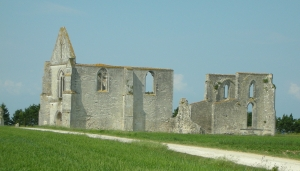 abbaye des chateliers